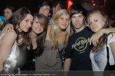 Tuesday Club - U4 Diskothek - Di 15.06.2010 - 12