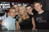 Tuesday Club - U4 Diskothek - Di 15.06.2010 - 18