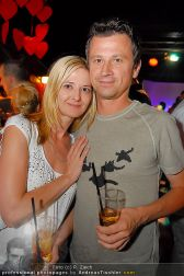 behave - U4 Diskothek - Sa 10.07.2010 - 2