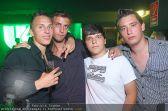 Tuesday Club - U4 Diskothek - Di 20.07.2010 - 18