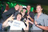 Tuesday Club - U4 Diskothek - Di 20.07.2010 - 19