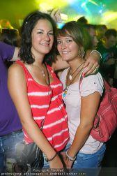 Tuesday Club - U4 Diskothek - Di 20.07.2010 - 23