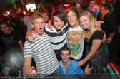 behave - U4 Diskothek - Sa 24.07.2010 - 1