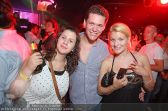 behave - U4 Diskothek - Sa 24.07.2010 - 11