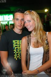 Tuesday Club - U4 Diskothek - Di 27.07.2010 - 9