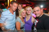 Tuesday Club - U4 Diskothek - Sa 07.08.2010 - 15