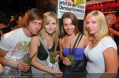 Tuesday Club - U4 Diskothek - Di 17.08.2010 - 1