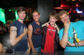 Tuesday Club - U4 Diskothek - Di 17.08.2010 - 17