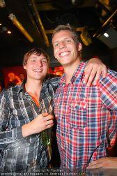 Tuesday Club - U4 Diskothek - Di 17.08.2010 - 20