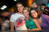 Tuesday Club - U4 Diskothek - Di 17.08.2010 - 22