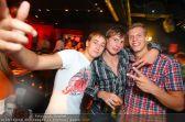 Tuesday Club - U4 Diskothek - Di 17.08.2010 - 9