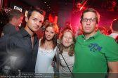 Tuesday Club - U4 Diskothek - Di 24.08.2010 - 13