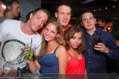 Tuesday Club - U4 Diskothek - Di 24.08.2010 - 17
