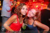 Tuesday Club - U4 Diskothek - Di 24.08.2010 - 19
