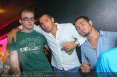 Tuesday Club - U4 Diskothek - Di 24.08.2010 - 22