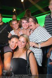 Tuesday Club - U4 Diskothek - Di 24.08.2010 - 23
