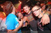 Tuesday Club - U4 Diskothek - Di 24.08.2010 - 9