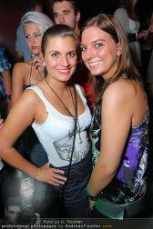 Tuesday Club - U4 Diskothek - Di 31.08.2010 - 11