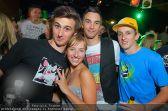 Tuesday Club - U4 Diskothek - Di 31.08.2010 - 14