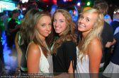 Tuesday Club - U4 Diskothek - Di 31.08.2010 - 2
