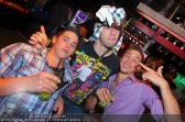 Tuesday Club - U4 Diskothek - Di 31.08.2010 - 23