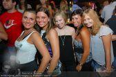 Tuesday Club - U4 Diskothek - Di 31.08.2010 - 24