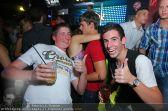 Tuesday Club - U4 Diskothek - Di 31.08.2010 - 31