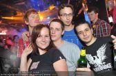 Addicted to Rock - U4 Diskothek - Fr 10.09.2010 - 15