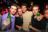 Tuesday Club - U4 Diskothek - Di 21.09.2010 - 19