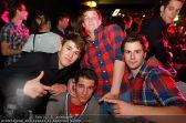 Tuesday Club - U4 Diskothek - Di 28.09.2010 - 13