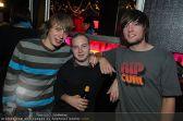 Addicted to Rock - U4 Diskothek - Fr 01.10.2010 - 2