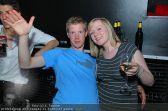 behave - U4 Diskothek - Sa 09.10.2010 - 18