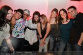 Tuesday Club - U4 Diskothek - Di 19.10.2010 - 12