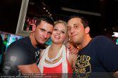 Tuesday Club - U4 Diskothek - Di 19.10.2010 - 18