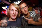 Tuesday Club - U4 Diskothek - Di 19.10.2010 - 21