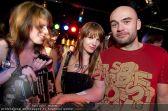 Addicted to Rock - U4 Diskothek - Fr 22.10.2010 - 27