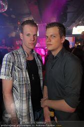 Tuesday Club - U4 Diskothek - Di 26.10.2010 - 13