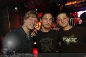 Tuesday Club - U4 Diskothek - Di 26.10.2010 - 17