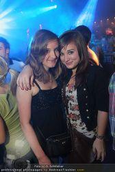 Tuesday Club - U4 Diskothek - Di 26.10.2010 - 22