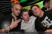 Tuesday Club - U4 Diskothek - Di 26.10.2010 - 26