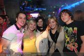 Tuesday Club - U4 Diskothek - Di 26.10.2010 - 4
