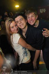 Tuesday Club - U4 Diskothek - Di 26.10.2010 - 7