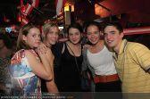 Tuesday Club - U4 Diskothek - Di 26.10.2010 - 8