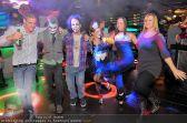 Halloween - U4 Diskothek - So 31.10.2010 - 12