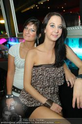 Tuesday Club - U4 Diskothek - Di 09.11.2010 - 18