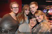 behave - U4 Diskothek - Sa 20.11.2010 - 9