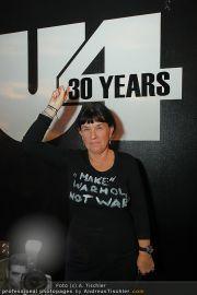 30 Jahre U4 - U4 Diskothek - Mo 29.11.2010 - 18