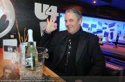 30 Jahre U4 - U4 Diskothek - Mo 29.11.2010 - 24