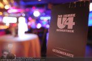 30 Jahre U4 - U4 Diskothek - Mo 29.11.2010 - 45