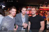 Tuesday Club - U4 Diskothek - Di 30.11.2010 - 11